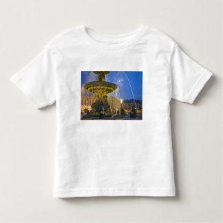 France, Ile de France, Paris, Concorde place, Toddler T-shirt