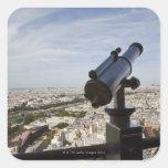 France, Ile-de-France, Paris, Eiffel Tower, Sticker