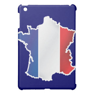 France Cover For The iPad Mini