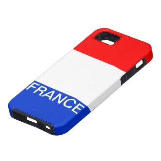 FRANCE iPhone SE/5/5s CASE
