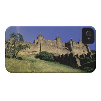 FRANCE, Languedoc Carcassonne iPhone 4 Cases