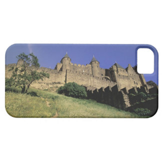 FRANCE, Languedoc Carcassonne iPhone 5 Covers