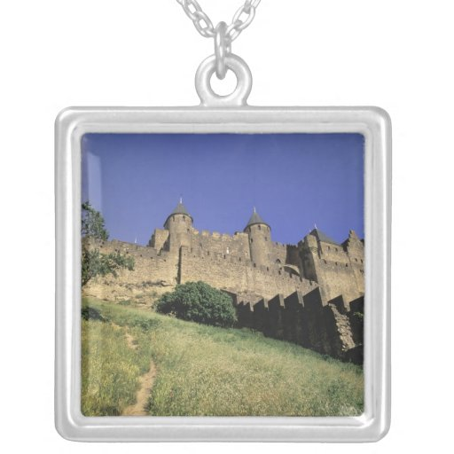 FRANCE, Languedoc Carcassonne Jewelry