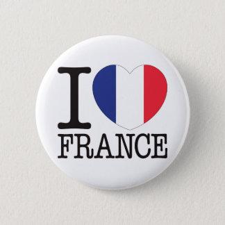France Love v2 Button