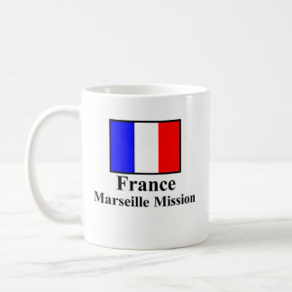France Marseille Mission Drinkware Coffee Mug