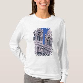 France, Marseille, Provence. Cathedral de la T-Shirt