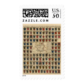 France Military Postage