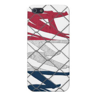 France MMA 4G iPhone case
