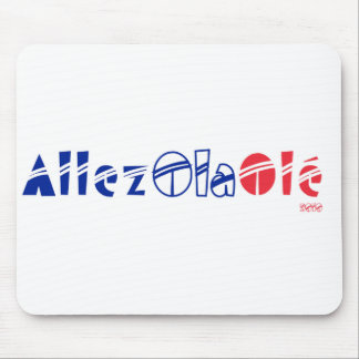 France Mouse Mats