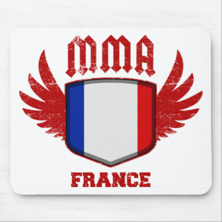 France Mousepads