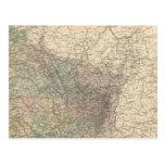 France NE Postcards