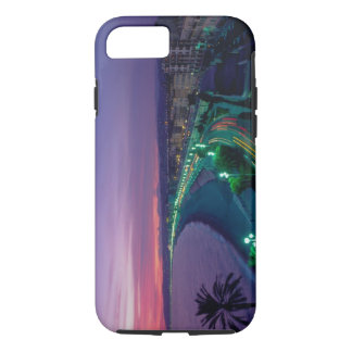 France, Nice. iPhone 7 Case