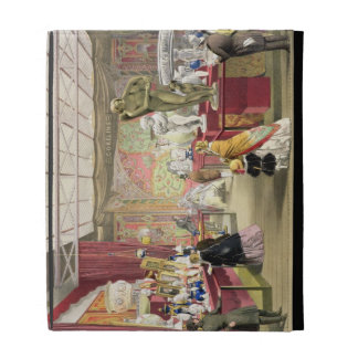 France No. 3, from 'Dickinson's Comprehensive Pict iPad Folio Case
