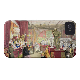 France No. 3, from 'Dickinson's Comprehensive Pict Case-Mate iPhone 4 Case