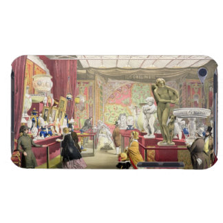 France No. 3, from 'Dickinson's Comprehensive Pict Case-Mate iPod Touch Case