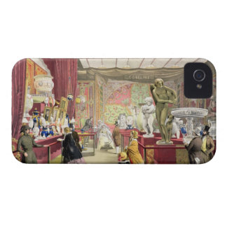 France No. 3, from 'Dickinson's Comprehensive Pict iPhone 4 Case-Mate Case