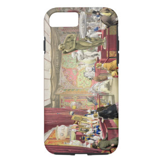 France No. 3, from 'Dickinson's Comprehensive Pict iPhone 8/7 Case