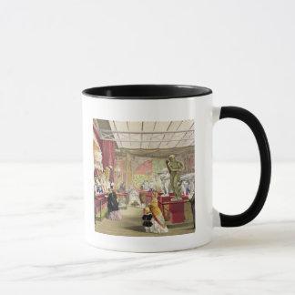 France No. 3, from 'Dickinson's Comprehensive Pict Mug