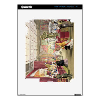 France No. 3, from 'Dickinson's Comprehensive Pict Skin For iPad 3