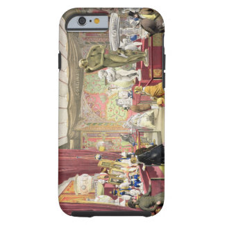 France No. 3, from 'Dickinson's Comprehensive Pict Tough iPhone 6 Case