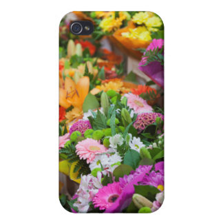 France, Nord, French Flanders, Lille, Wazemmes Case For iPhone 4