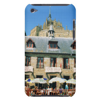 France,Normandy,Mont St.Michel, outdoor Barely There iPod Cover