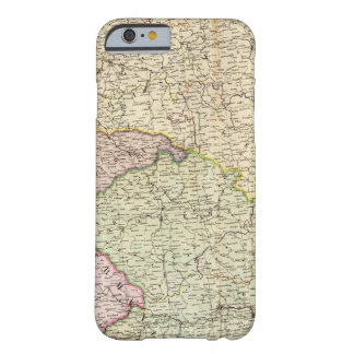 France Northeast Barely There iPhone 6 Case