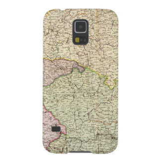 France Northeast Case For Galaxy S5