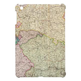 France Northeast Case For The iPad Mini