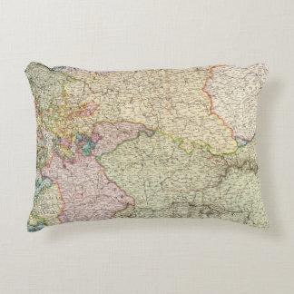 France Northeast Decorative Pillow