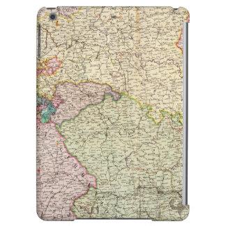 France Northeast iPad Air Covers