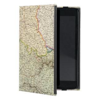 France Northeast iPad Mini Covers