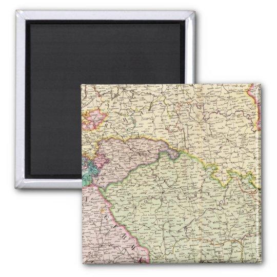 France Northeast Magnet