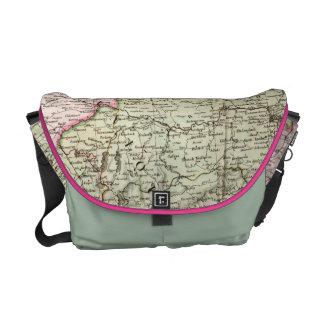 France Northeast Courier Bag