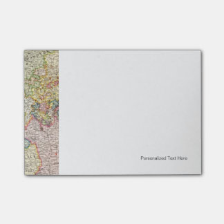 France Northeast Post-it Notes