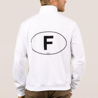 France Oval Jacket