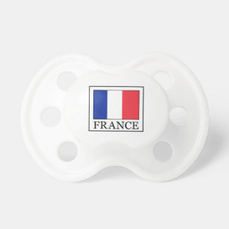 France Pacifier