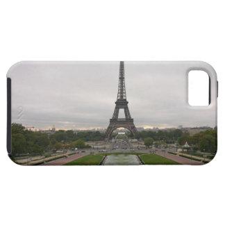 France, Paris, Eiffel Tower iPhone SE/5/5s Case