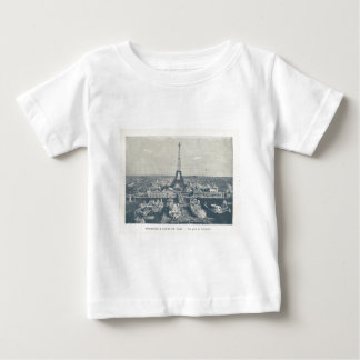 France, Paris Expo 1900 Baby T-Shirt