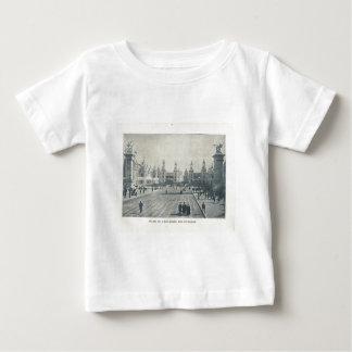 France, Paris Expo 1900 T-shirt