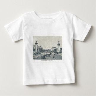 France, Paris Expo 1900 Shirt
