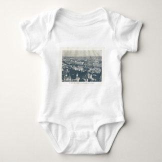 France, Paris Expo 1900 Tee Shirt