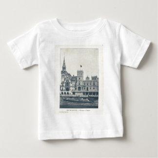 France, Paris Expo 1900 Tee Shirts