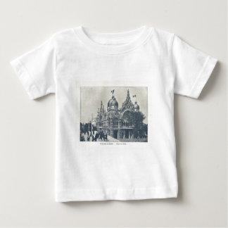France, Paris Expo 1900, World Showcase Shirt
