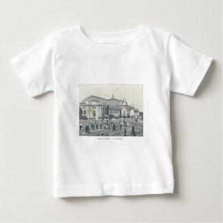 France, Paris Expo 1900, World Showcase Tshirt