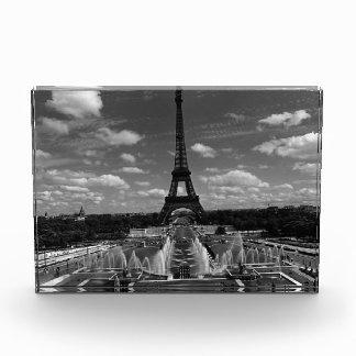 France Paris Fontain Chaillot Tour Eiffel 1970 Awards