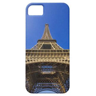 France, Paris iPhone SE/5/5s Case