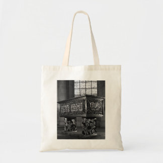 France Paris Marshal's Lyautey Tomb 1970 Tote Bag