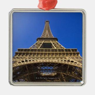 France, Paris Metal Ornament