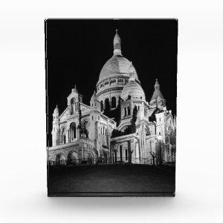 France Paris Sacre Coeur Basilica 1970 Award